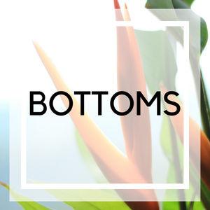 Pants/Skirts/Shorts